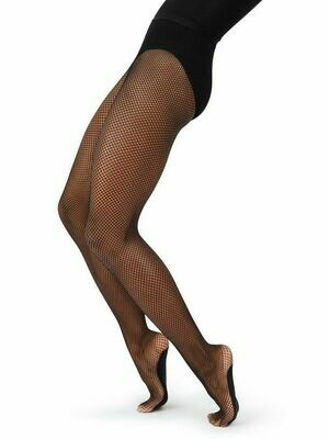 CP 3000 PROFESSIONAL FISHNET TIGHTS