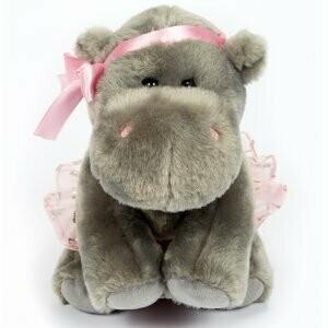 DSHA 6282 DANCE HIPPO