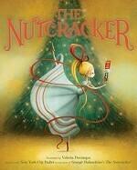 CJM BALANCHINE'S THE NUTCRACKER BOOK