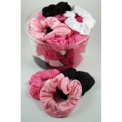 TYVM SOFT COTTON SCRUNCHIE