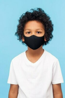 BL A001C KIDS FACEMASK