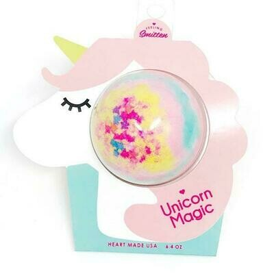 FS UNICORN MAGIC BATH BOMB