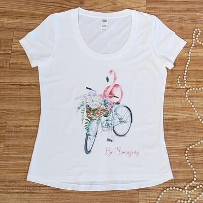 GL Bike Fl T-shirt
