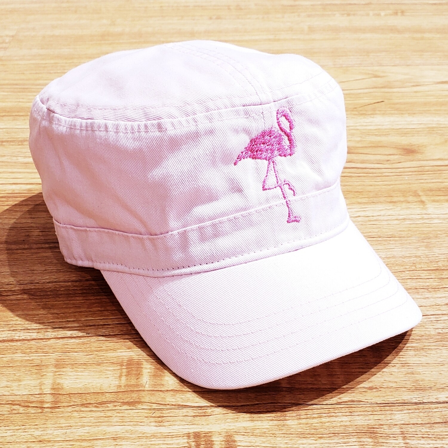 IT Pink Military  Hat
