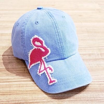 IT Peri Pink Flamingo Hat