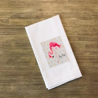 GL Tea Towel