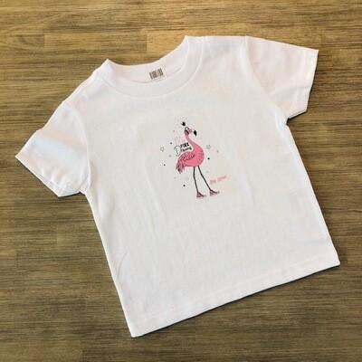 GL Pink Dreams Kids T-shirt