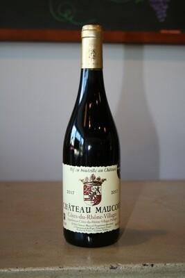 Chateau Maucoil Villages Rouge 2017