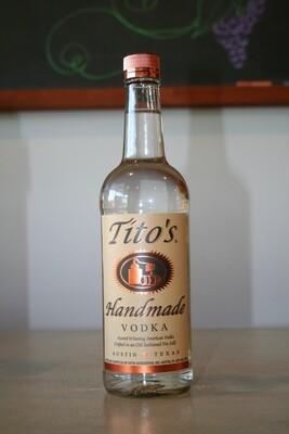 Tito's 750 ml