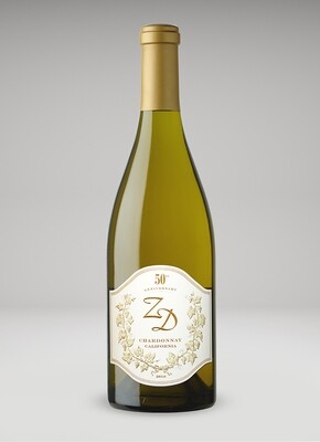 ZD Wines Chardonnay 2018