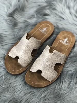 Corkys Bogalusa Sandals