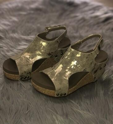 Shoes Corkys