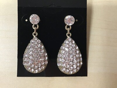 AE244 Earrings 081115