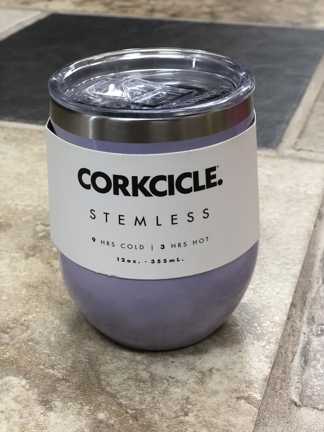 Pixie Dust Stemless Corkcicle