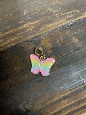 Charm Butterfly