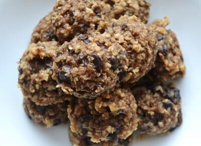 GF/V Energy Cookies