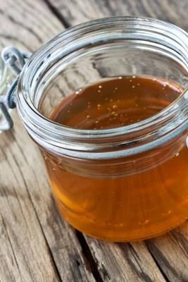 Honey (16 oz)