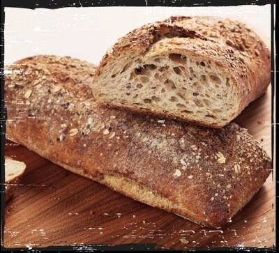 Harvest Grain