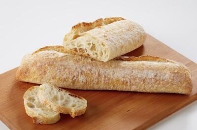 Rustic French Loaf (TAKE&BAKE!)