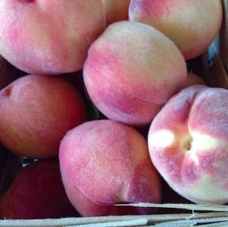 Peaches & Cream Tarts