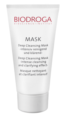 Deep Cleansing Maske 50ml