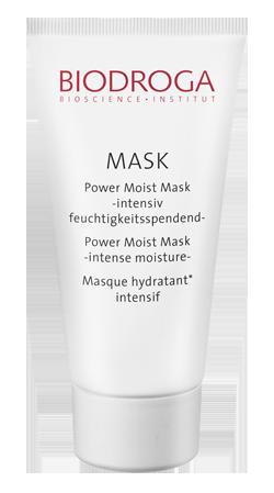 Power Moist Maske 50ml