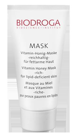 Vitamin Honig Maske 50ml