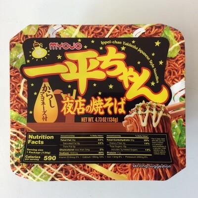 Myojo Ippei-chan Yakisoba Noodles