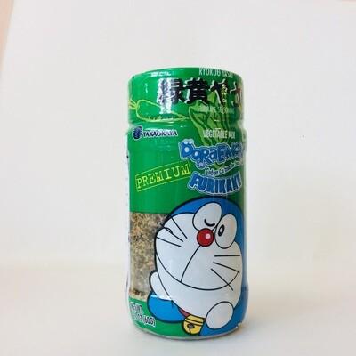 Takaokaya Doraemon Furikake Vegetable Mix