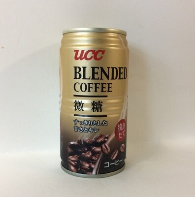 UCC Blended Coffee 185g