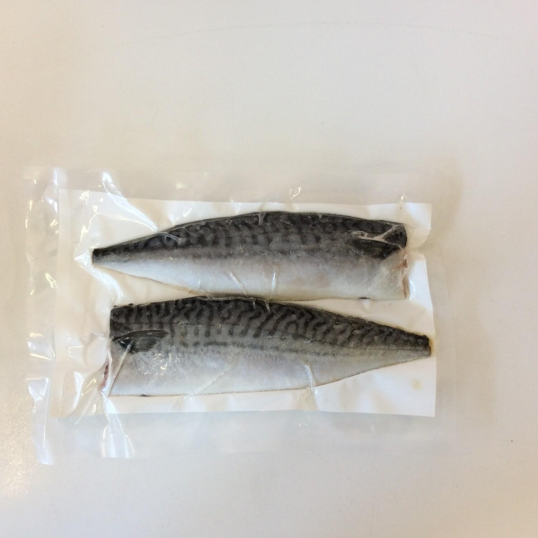 Frozen Saba Mackerel Fillets  (For Grilling)