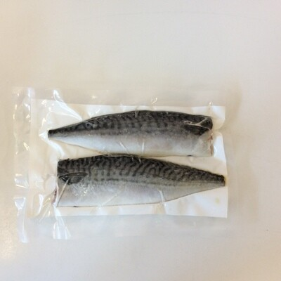 Frozen Saba Mackerel Fillets  (For Grilling)