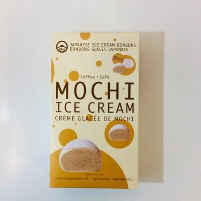 Mt. Fuji Mochi Ice Cream Coffee
