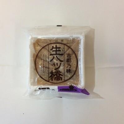 Nama Yatsuhashi Sweet Bean Rice Cake Cinnamon