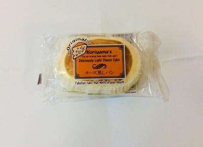 Koriyama Cheese Mushipan light Cheese Cake