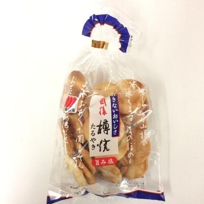 Sanko Echigo Taruyaki Shio Rice Cracker