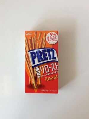 Glico Pretz Roast Biscuit Sticks