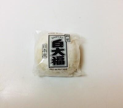 Daifuku Mochi Shiro Rice Cake