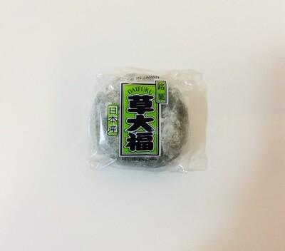 Daifuku Mochi Kusa Rice Cake