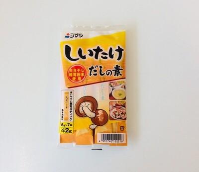 Shimaya Shiitake Mushroom Soup Stock