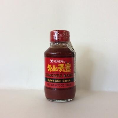 Momoya Kimchee no Moto Spicy Chili Base