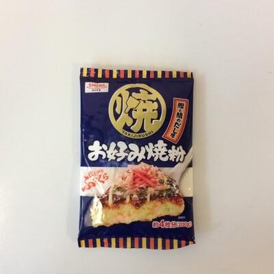 Showa Okonomiyaki Flour Mix