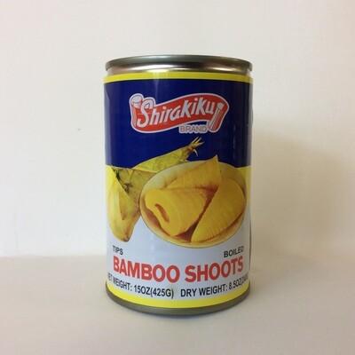 Shirakiku Boiled Bamboo Shoots