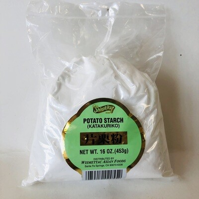 Shirakiku Potato Starch Katakuriko