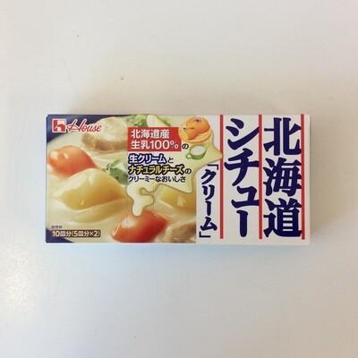 House Hokkaido Cream Stew Mix