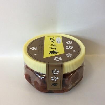 Hachimitsu Umeboshi Pickled Plum with Honey