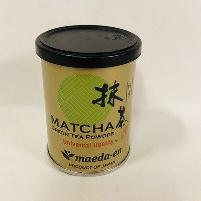 Maedaen Matcha Green Tea Powder 28g