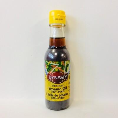 Dynasty Premium Sesame Oil 100% Pure
