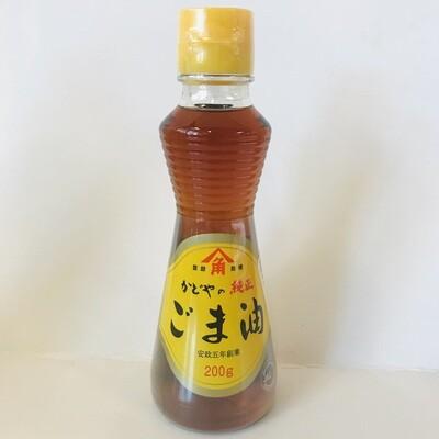Kadoya Goma Abura Super Premium Sesame Oil