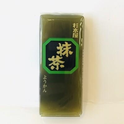 Sugimotoya Yokan Matcha Green Tea